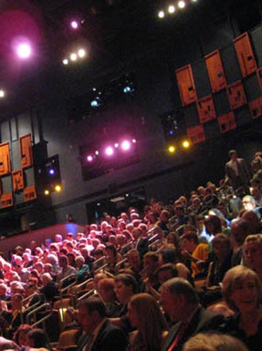 <p>This year's Scottsdale International Film Festival  kicks off Oct. 9 and features 72 films. Check scottsdalefilmfestival.com for the full line up, date,. times and pricing.  A sampling:<br /><br />*Photos provided by the Scottsdale International Film Festival</p>