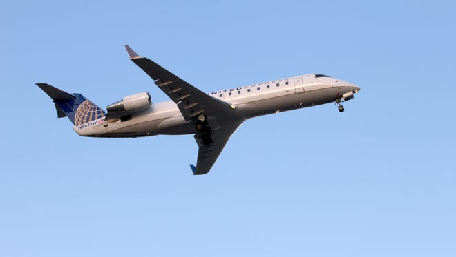 Daily flights from St. Cloud to Chicago begin 5/6/2014.
