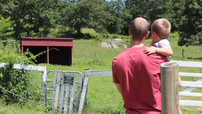 Muscoot Farm would see some cuts in the Westchester county executive's proposed county budget.