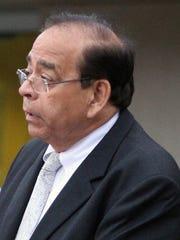 Franklin Councilman Rajiv Prasad.