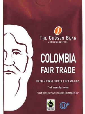Organic fair-trade kosher coffee? They've got that.