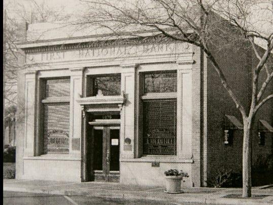Glendale bank