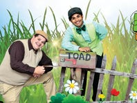 $10 off adult tickets to 'A Year with Frog and Toad'