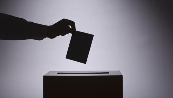 Residents urged to register to vote