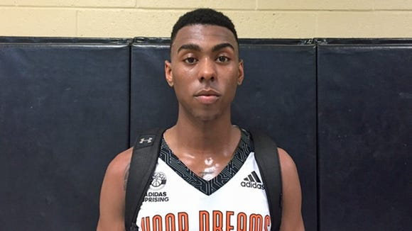 4-star shooting guard Eli Wright has committed to Mississippi State