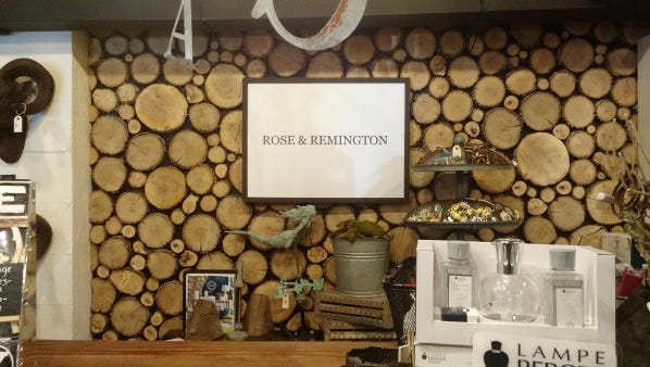 Rose & Remington will open its third location in Hyde Park Plaza in December.