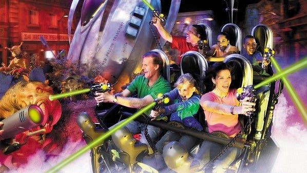 Insiders save on Universal Studios tickets
