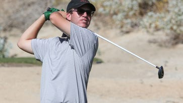 Fab freshmen make Palm Desert golf scary now and even scarier in the future