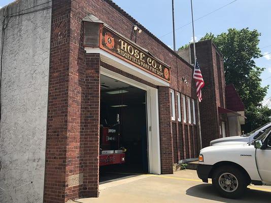 ridgefield park fire station