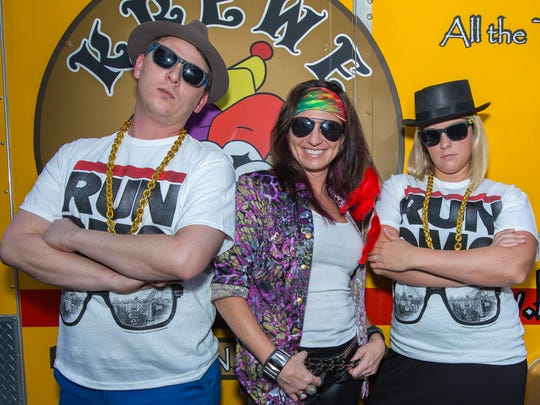 This week for Limelight Out and About, we visited Krewe de Gras for the 3rd Annual Midtown Idol on Saturday, Aug. 2, 2014.