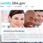 Site helps women business owners land federal contracts