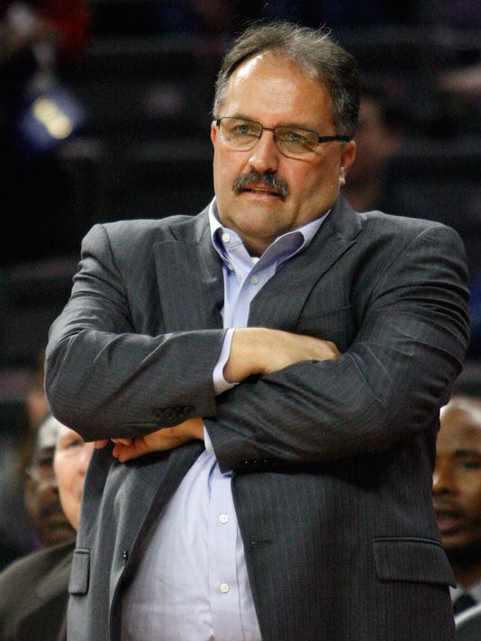 stan van gundy - photo #12