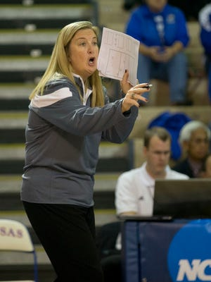 Missouri State said it won't comment on the situation involving volleyball coach Melissa Stokes until its investigation has been completed and reviewed by administration.