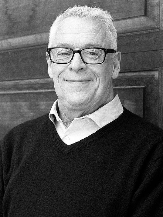 Cleve Jones Reflects On Past, Future Of LGBTQ Advocacy