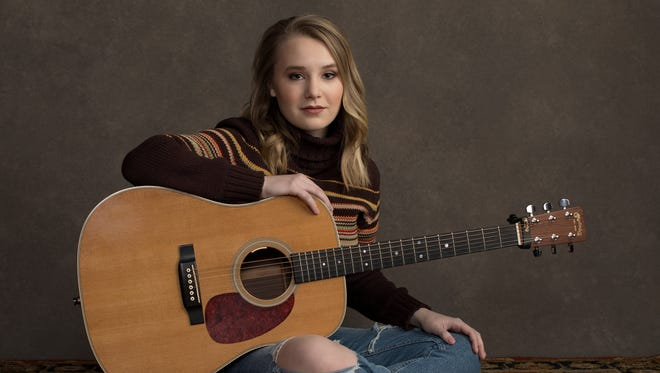 Addison Agen will perform Feb. 10 at Bankers Life Fieldhouse.