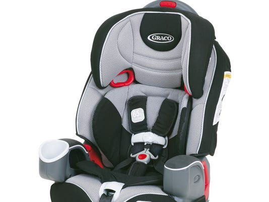 Graco Buckle Recall >> Millions of Graco child (but not infant) seats recalled