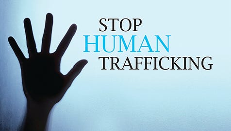 Fairview fce will share insight on the issue of Human Trafficking Tuesday.