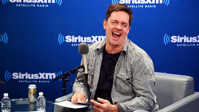 Jim Breuer will headline a pair of shows at The Queen in Wilmington this weekend.