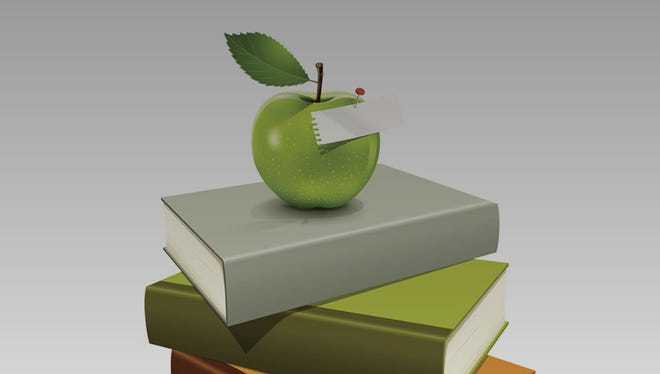Books apple