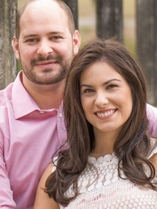 Engagements: Courtney Hollier & Jake Guillory
