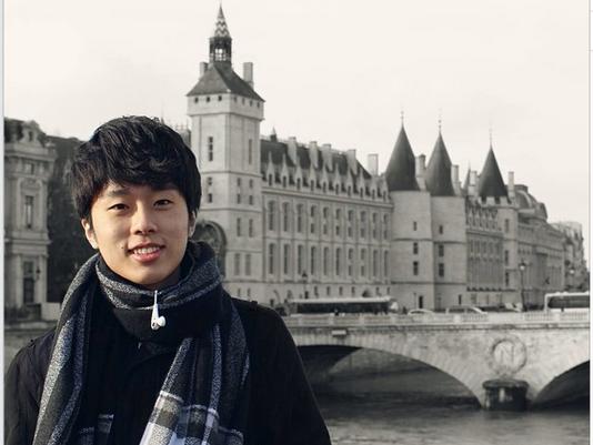Jia Cheng Xiong