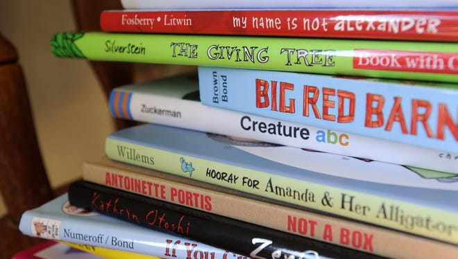 Books for children and adults will be available at the Oshkosh Public Library during the used book sale.