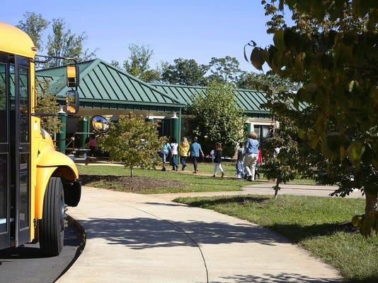 Avery's Creek Elementary 3