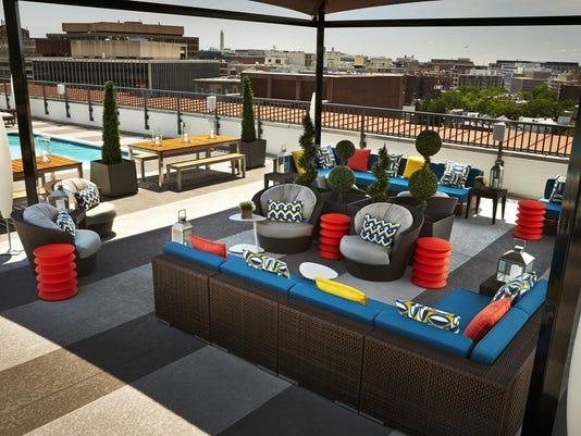 Embassy Rooftop