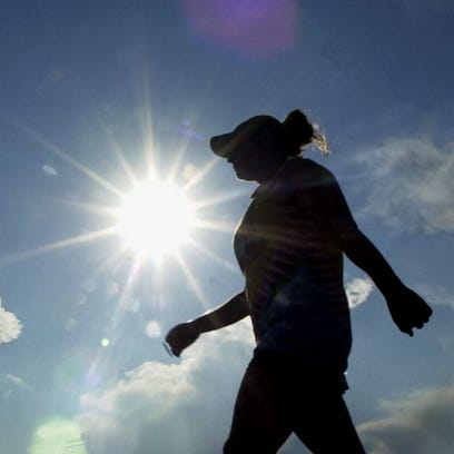 Protect your skin against harmful sun rays