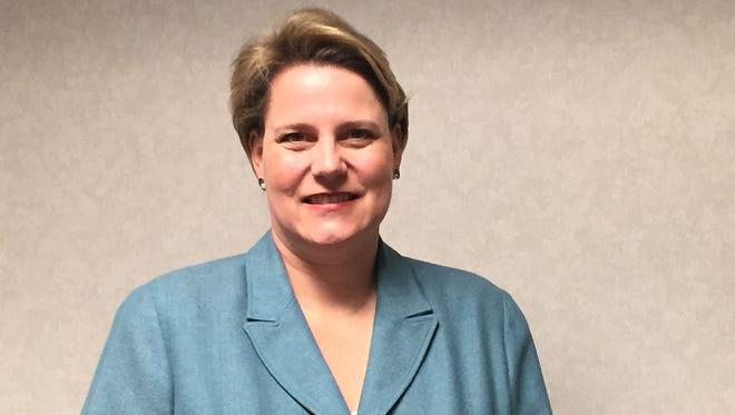 Karen Cassidy, M.D., is Market Medical Director, UnitedHealthcare of Tennessee.