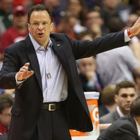 After Pitino's firing, Louisville fans wanted Brad Stevens ... or anyone but Tom Crean