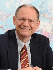 Peter Orazem, professor of economics at Iowa State University
