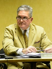 Fremont city councilman Mike Koebel, an independent, did not file paperwork for the May primary.