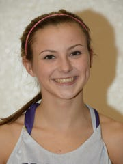 Hagerstown High School basketball Beth Jenkins