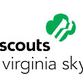 Clip art from the Girl Scouts of Virginia Skyline
