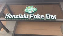 Here's what to know before you try Front Range Village's new Honolulu Poke Bar.