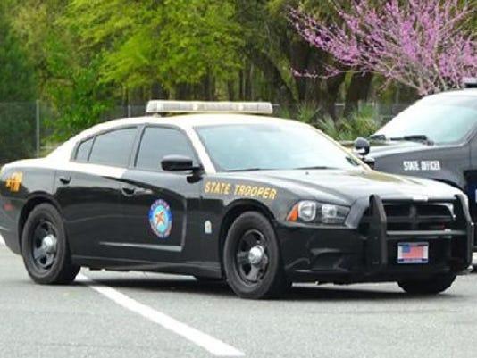 Fatal crash in Martin County