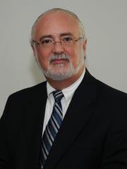 A file photo of Montebello Mayor Lance Millman.