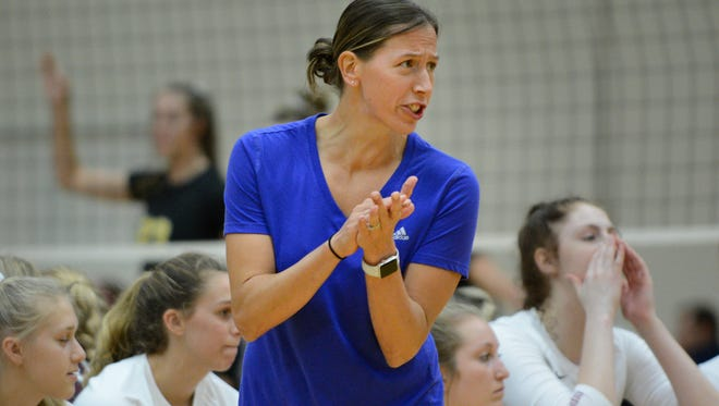 Oconomowoc coach Michelle Bruss has a team capable of contending for another Classic 8 title.