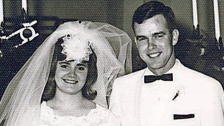 Springer Wedding, November 13, 1965