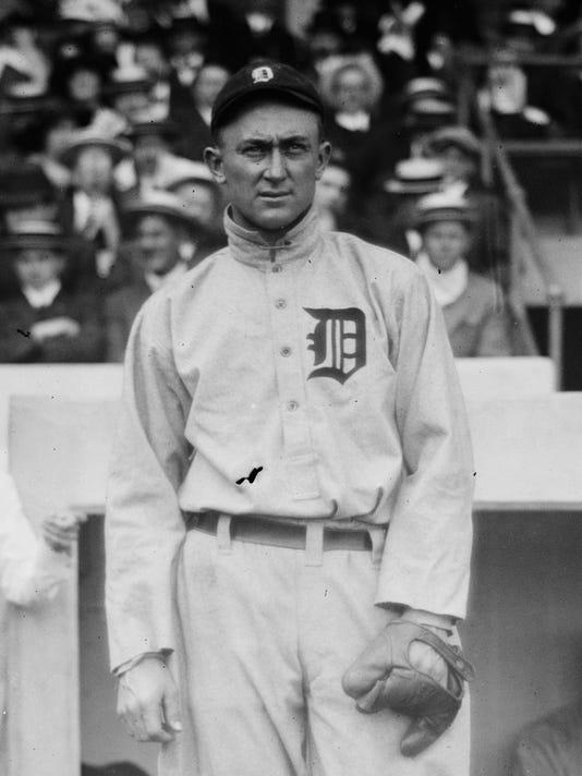 Detroit Tigers uniforms gallery