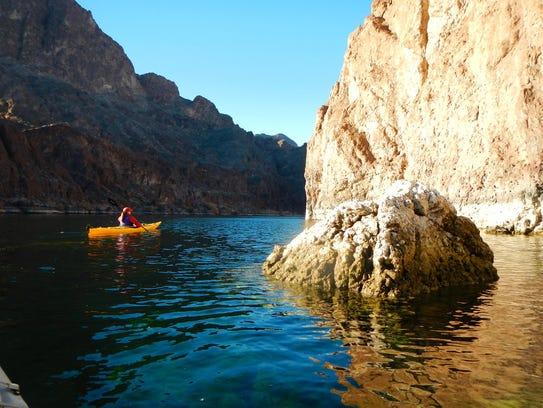 Steve-Stotter-kayaking-colorado-river-ugc-yourtake