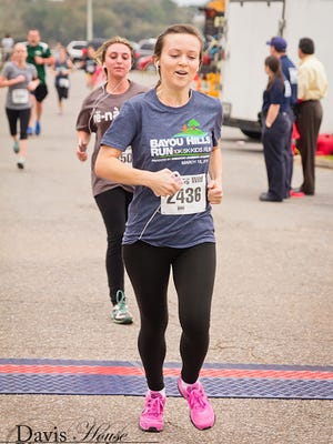 The Creative Learning Academy is hosting the Bayou Hills Run featuring a 5K run, 10K run, and 1 mile Kids Run at 7:30 a.m. Saturday.