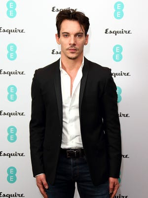 Jonathan Rhys Meyers will join the cast of History's 'Vikings' for Season 5, which will premiere in 2017.