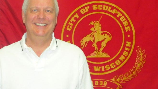 Waupun Mayor Kyle