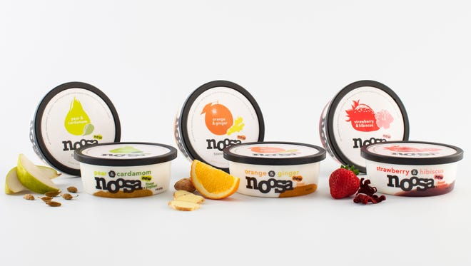 Noosa Yoghurt has released a new line of flavors.