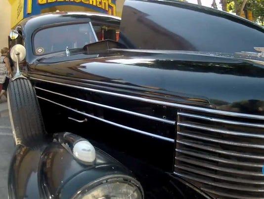 pontiac 1938