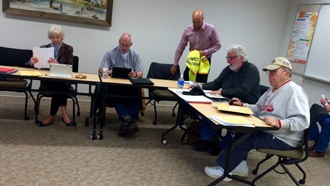 The local Planning, Resources, Agriculture and Extension (PRAE) Committee met Tuesday, March 8, for an update on how UW-Extension Sheboygan County will be influenced by the upcoming nEXT Generation restructuring announced by Chancellor Cathy Sandeen in early February.