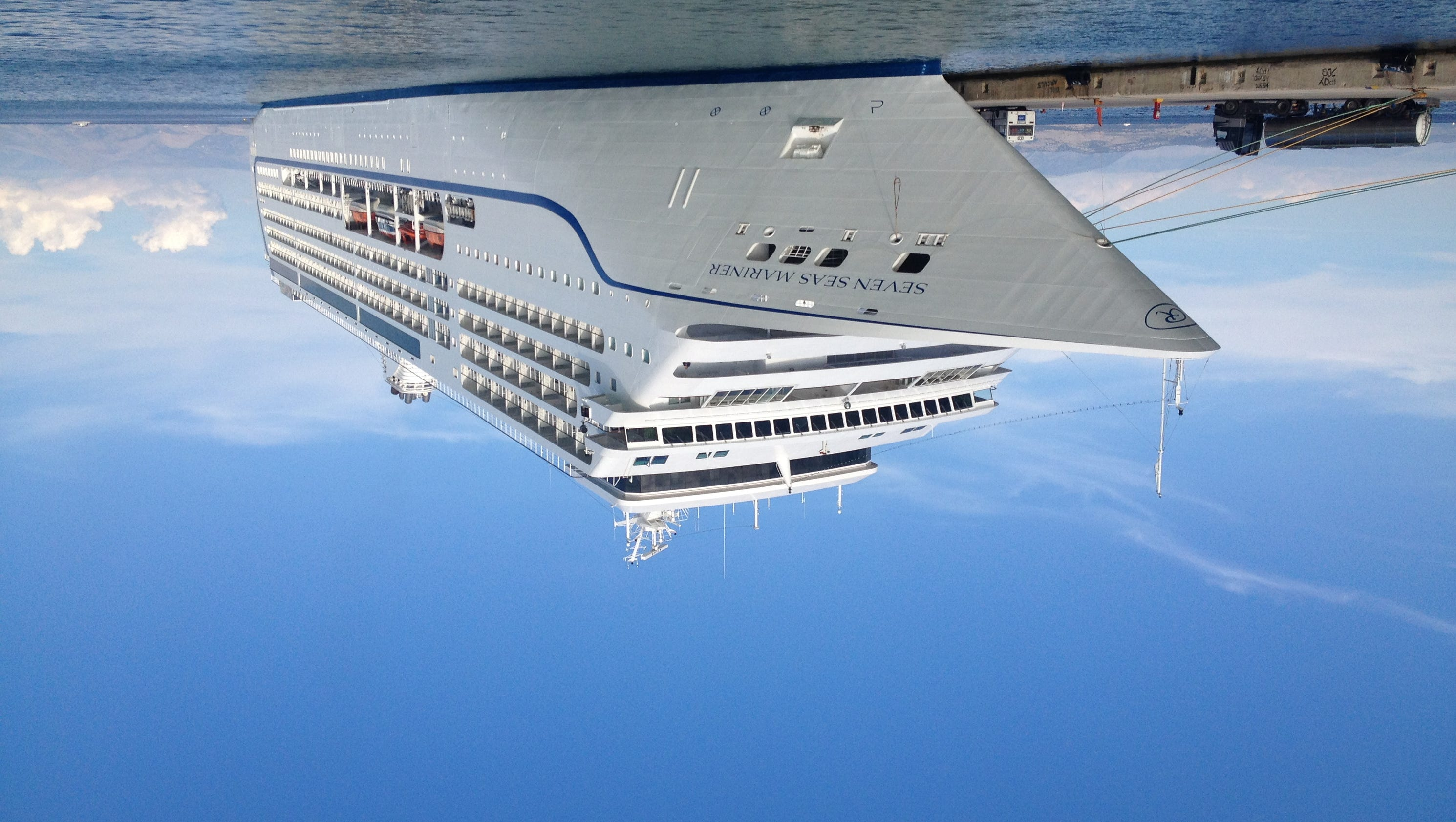 Regent seven seas unveils plans for another epic around for Around the world cruise