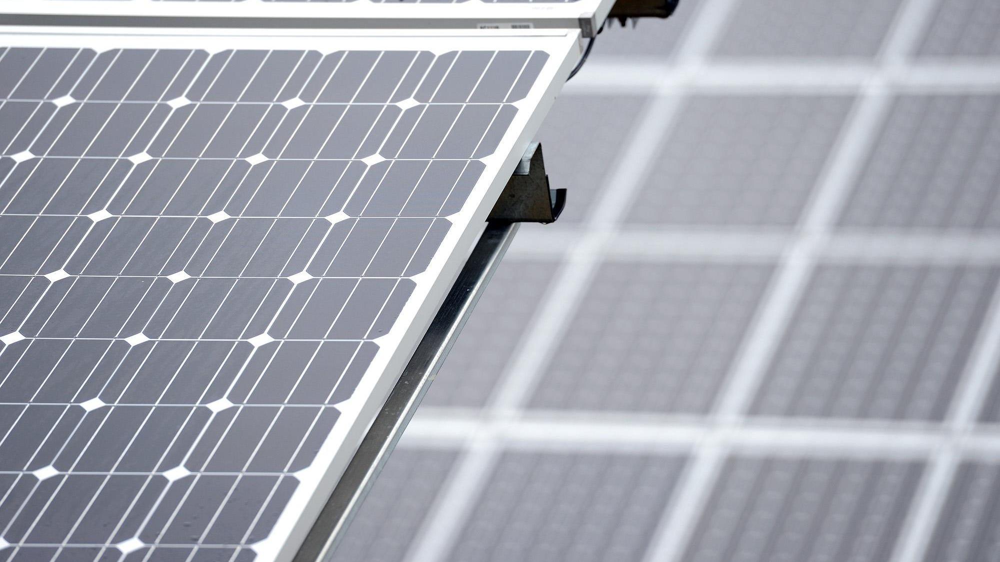 detroitnews.com - Breana Noble, The Detroit News - DTE, Consumers Energy launch community solar education campaign
